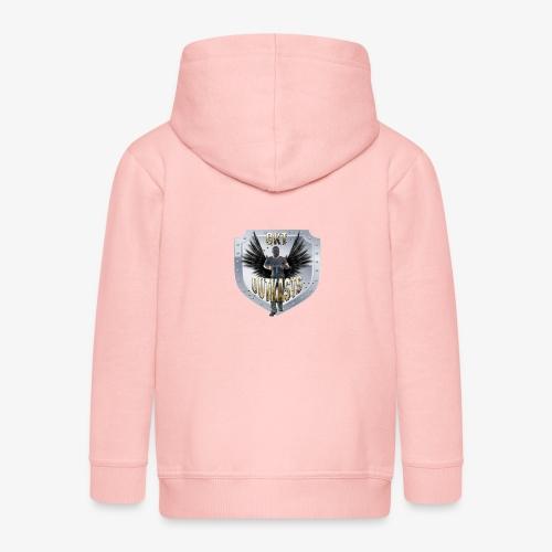 OutKasts PUBG Avatar - Kids' Premium Hooded Jacket