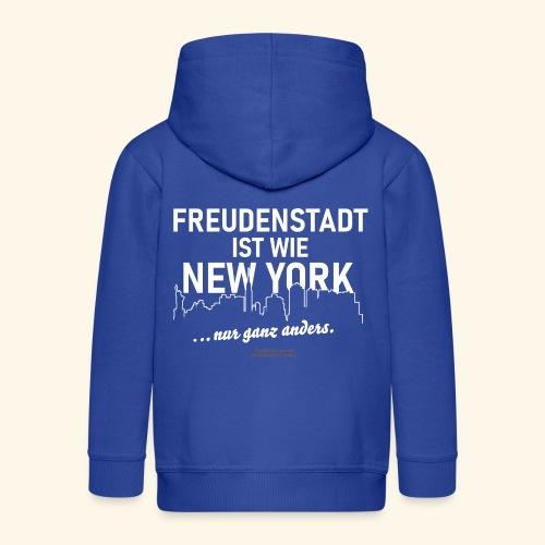 Freudenstadt - Kinder Premium Kapuzenjacke