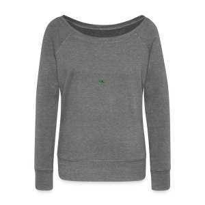 GrassBoys - Women's Boat Neck Long Sleeve Top