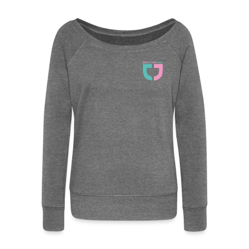 MIAMI - Women's Boat Neck Long Sleeve Top