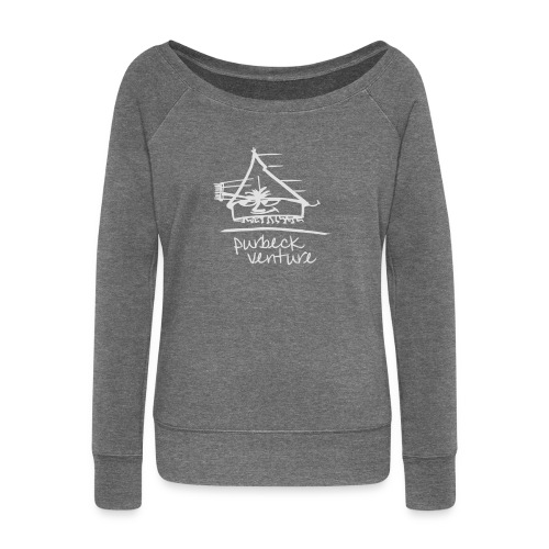 PV Active 2015 - Women's Boat Neck Long Sleeve Top