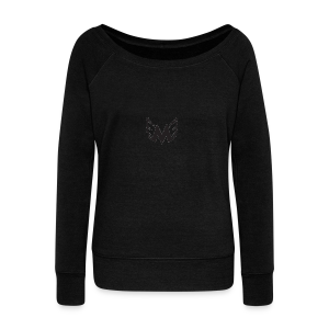 *LIMITED EDITION* - Women's Boat Neck Long Sleeve Top