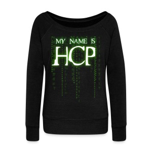 SAP HCP NEO - Jam Band 2016 Barcelona Edition - Women's Boat Neck Long Sleeve Top