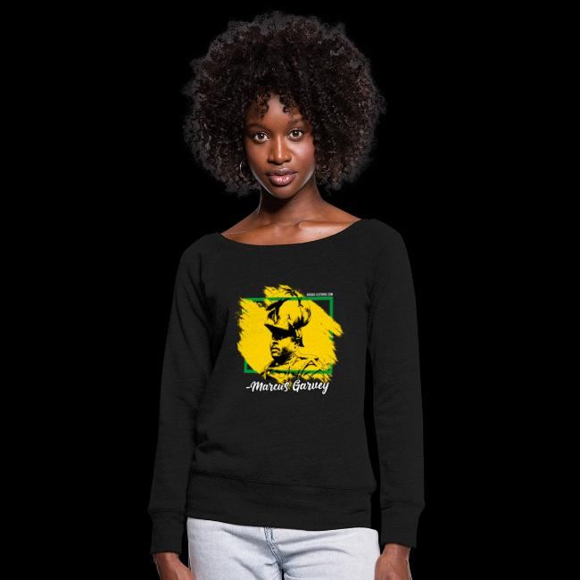 MARCUS GARVEY by Reggae-Clothing.com