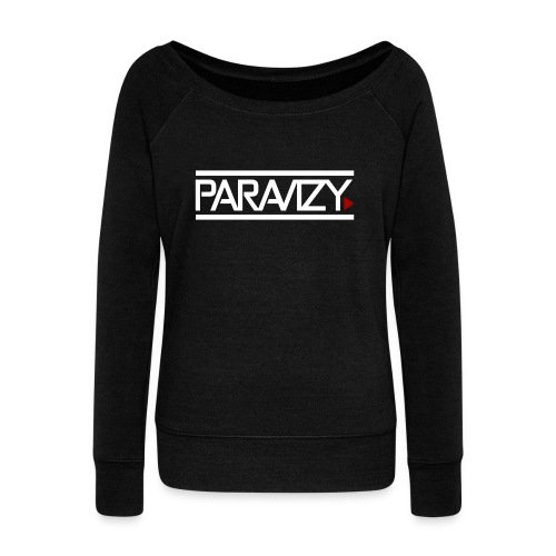 1500cineparavizy png - Women's Boat Neck Long Sleeve Top
