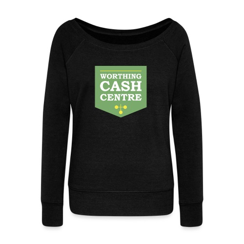 WCC - Test Image - Women's Boat Neck Long Sleeve Top