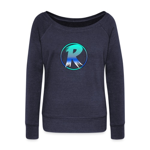 RNG83 Clothing - Women's Boat Neck Long Sleeve Top