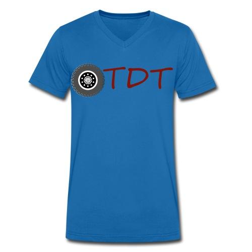 OtdtOfficiel - T-shirt bio col V Stanley & Stella Homme