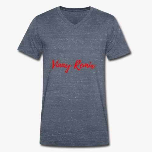 That's Vinny ART - T-shirt ecologica da uomo con scollo a V di Stanley & Stella