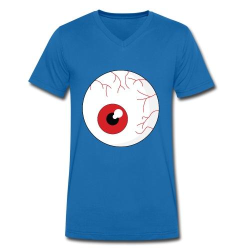 O - T-shirt bio col V Stanley & Stella Homme