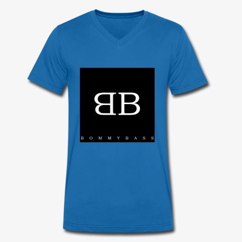 BommyBass - Männer Bio-T-Shirt mit V-Ausschnitt von Stanley & Stella