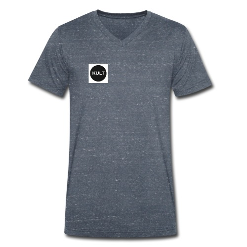 kult2 - T-shirt bio col V Stanley & Stella Homme