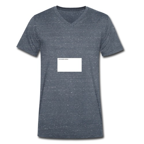 GRAB IT !!!! - Men's Organic V-Neck T-Shirt by Stanley & Stella