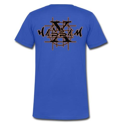 NonStopWebsites - Men's Organic V-Neck T-Shirt by Stanley & Stella