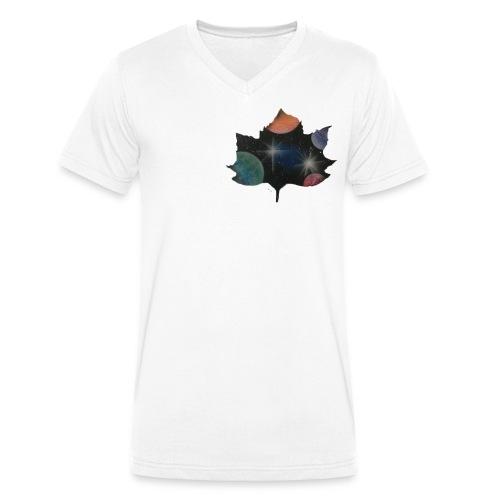 IMG 8354 - Men's Organic V-Neck T-Shirt by Stanley & Stella