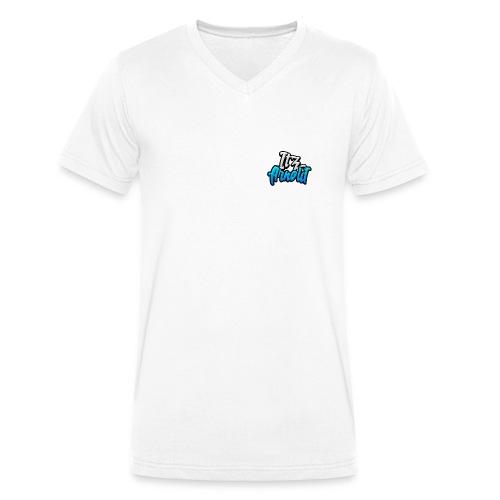 ItzArnold Clothing Line - Men's Organic V-Neck T-Shirt by Stanley & Stella