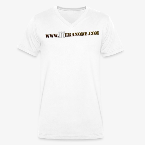 wwwMEKANODEcom - T-shirt bio col V Stanley & Stella Homme
