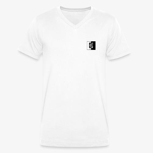 Alter Ego - T-shirt bio col V Stanley & Stella Homme