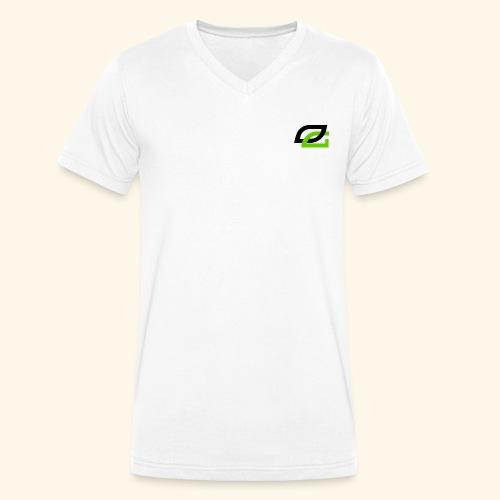 OG Designs Official Merch - Men's Organic V-Neck T-Shirt by Stanley & Stella