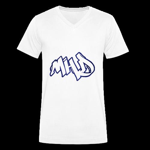 Carcasa I phone 5s Maonz H - Camiseta ecológica hombre con cuello de pico de Stanley & Stella