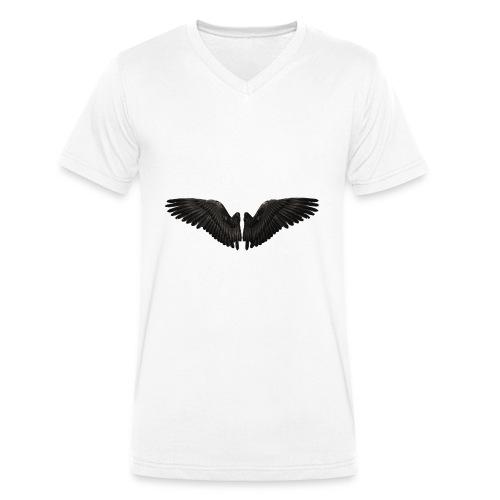 Borderline - T-shirt bio col V Stanley & Stella Homme
