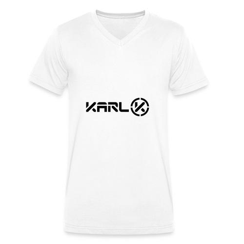 fullsizeoutput 31d - T-shirt ecologica da uomo con scollo a V di Stanley & Stella
