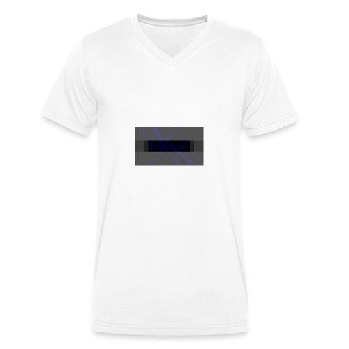 KatelynGaming - Men's Organic V-Neck T-Shirt by Stanley & Stella