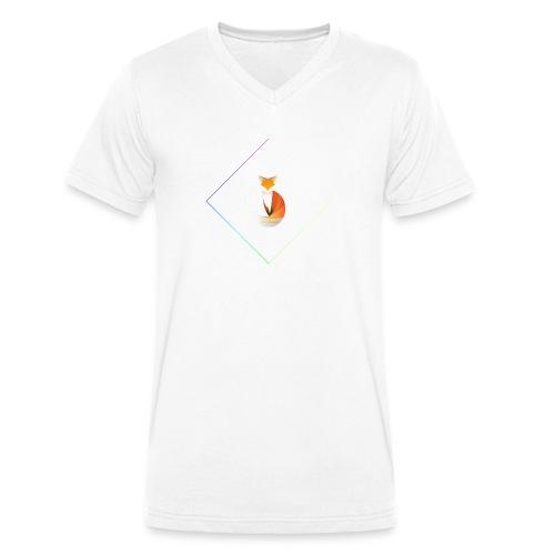 StayCool. - Männer Bio-T-Shirt mit V-Ausschnitt von Stanley & Stella