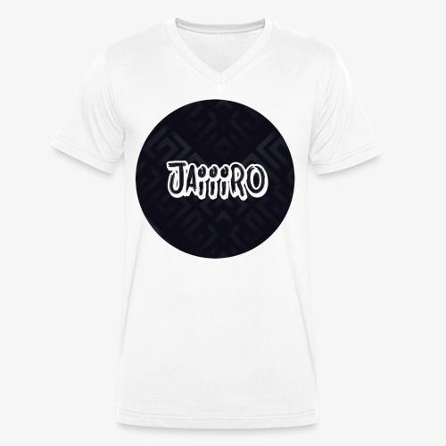 Jaiiiro Merch Vol. 2 - Mannen bio T-shirt met V-hals van Stanley & Stella