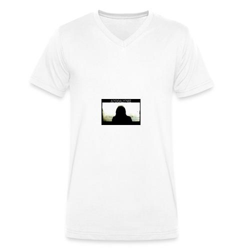 97977814589213859 - T-shirt bio col V Stanley & Stella Homme