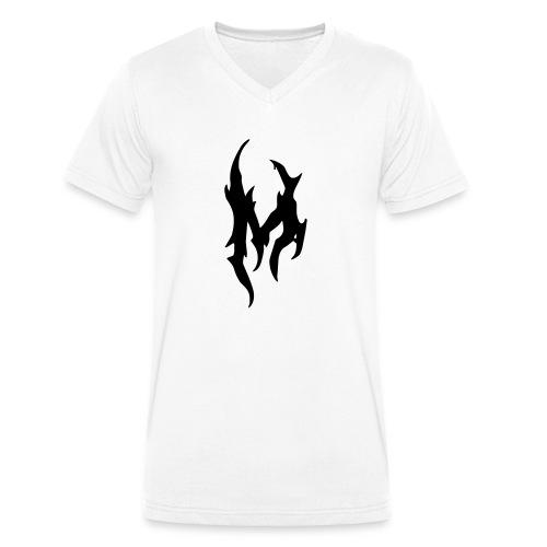 Mantigore M - Männer Bio-T-Shirt mit V-Ausschnitt von Stanley & Stella