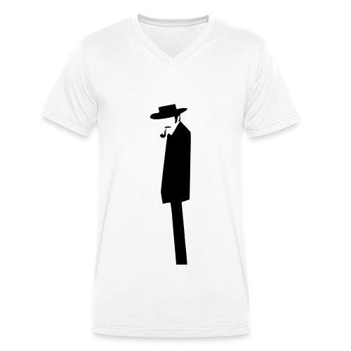 The Bad - T-shirt bio col V Stanley & Stella Homme