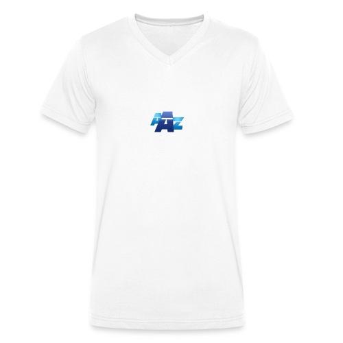 AAZ design - T-shirt bio col V Stanley & Stella Homme