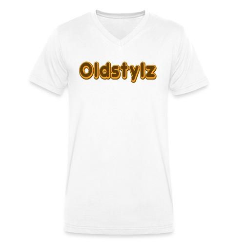 Oldstylz Original - T-shirt bio col V Stanley & Stella Homme