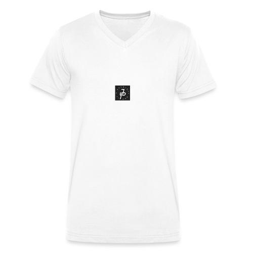 unoriginal its everyday bro merchandise - Männer Bio-T-Shirt mit V-Ausschnitt von Stanley & Stella