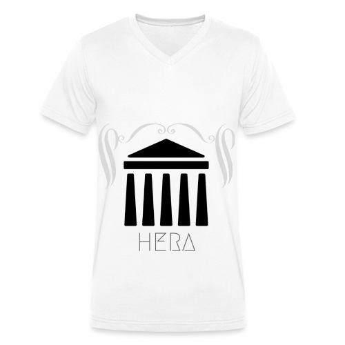 HERA - T-shirt bio col V Stanley & Stella Homme