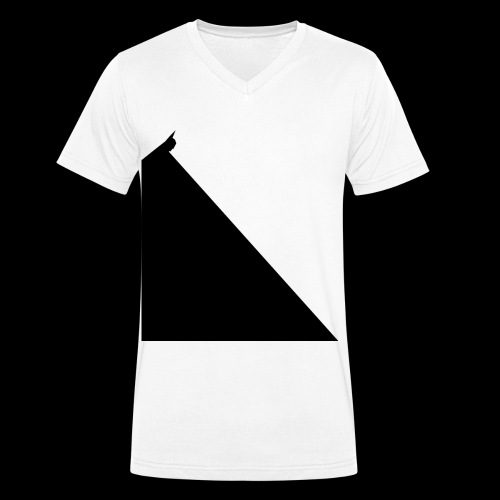 SOS - T-shirt bio col V Stanley & Stella Homme