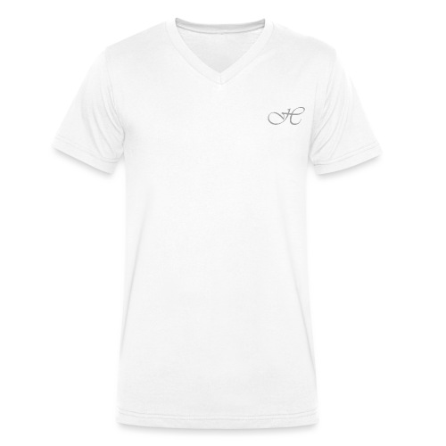 Meurtos - Men's Organic V-Neck T-Shirt by Stanley & Stella