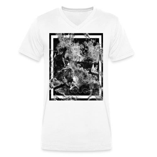 f1re - Männer Bio-T-Shirt mit V-Ausschnitt von Stanley & Stella
