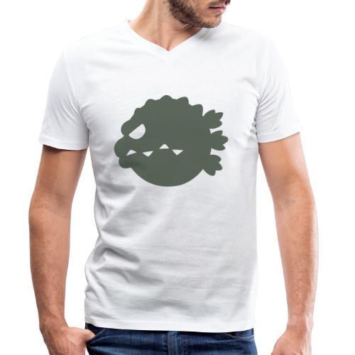 GOJIRA - T-shirt bio col V Stanley & Stella Homme