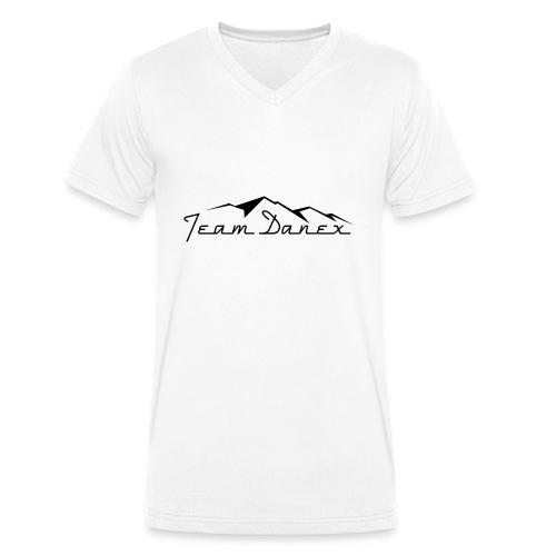 Team Danex new - Männer Bio-T-Shirt mit V-Ausschnitt von Stanley & Stella
