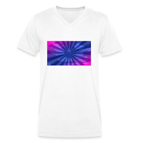 youcline - Men's Organic V-Neck T-Shirt by Stanley & Stella