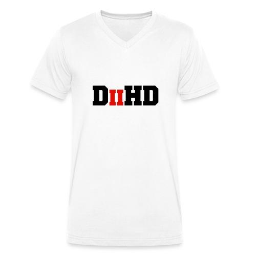 Tee Shirt DiiHD - T-shirt bio col V Stanley & Stella Homme