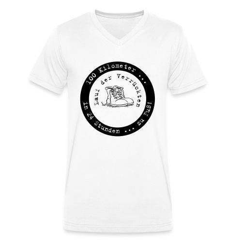 LdV_Design_2016 - Männer Bio-T-Shirt mit V-Ausschnitt von Stanley & Stella