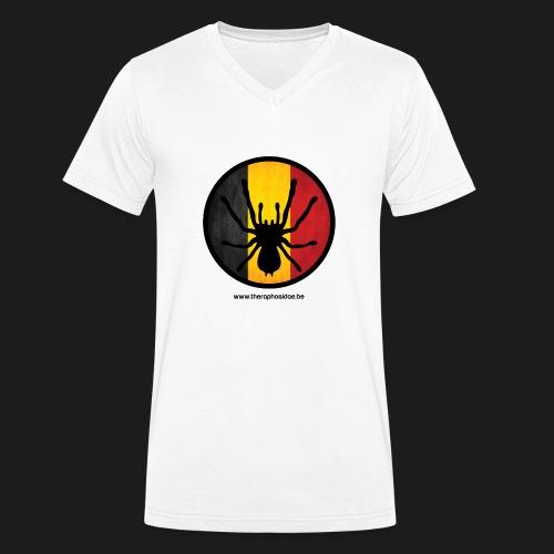 Official - Men's Organic V-Neck T-Shirt by Stanley & Stella