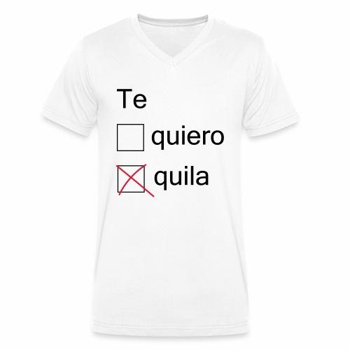 tequila - T-shirt bio col V Stanley & Stella Homme