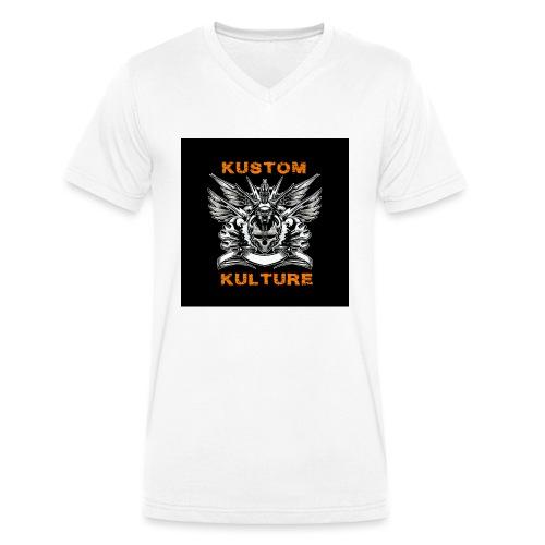 DOHC - T-shirt bio col V Stanley & Stella Homme