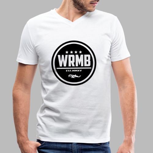 Balise principale - T-shirt bio col V Stanley & Stella Homme