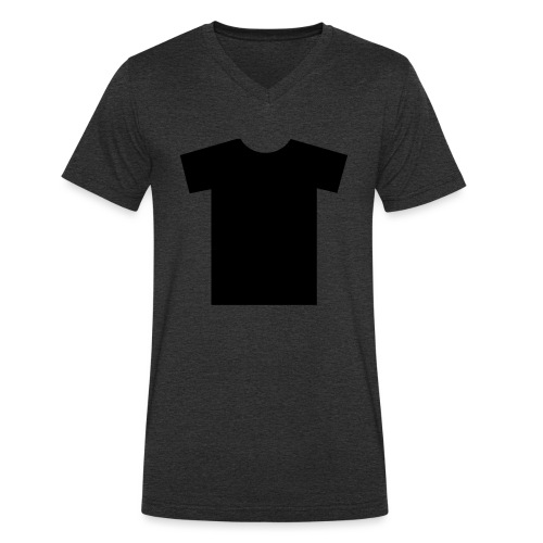 t shirt - T-shirt bio col V Stanley & Stella Homme