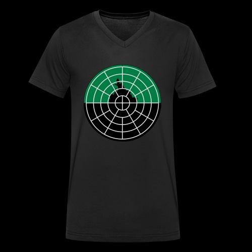 U-Boot Periskop - Männer Bio-T-Shirt mit V-Ausschnitt von Stanley & Stella